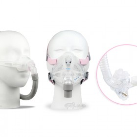 CPAP Masks for her