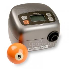 XT Fit CPAP