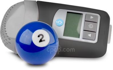 Z1 Auto CPAP machine