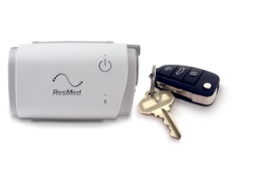 AirMini Auto CPAP machine