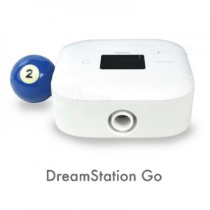 dreamstation go