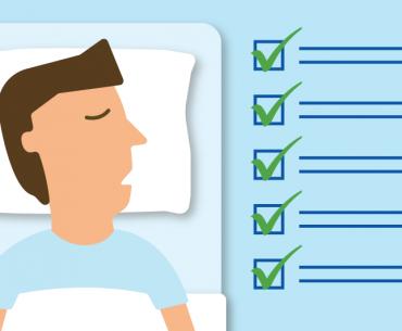 home remedies for sleep apnea