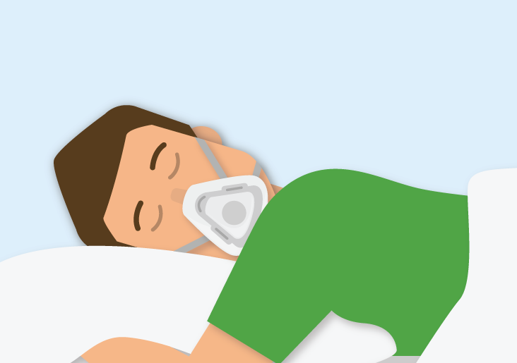 do cpap masks work with any machine?