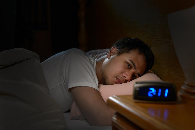 untreated sleep apnea
