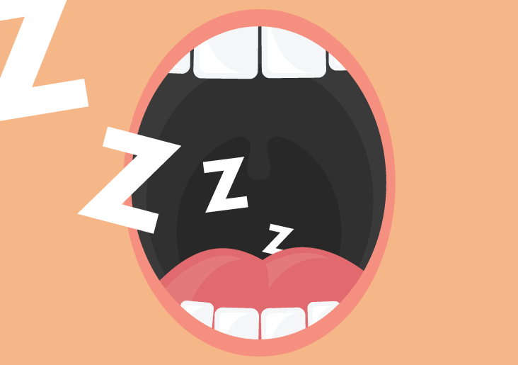 tmj and sleep apnea