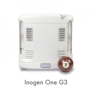 Inogen G3 Oxygen Concentrator