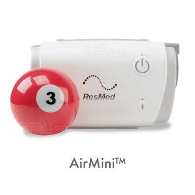 Airmini CPAP Machine