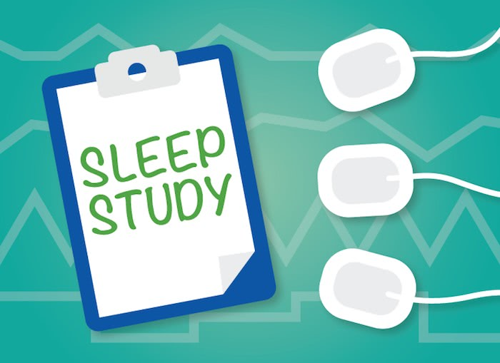 get information about a sleep study