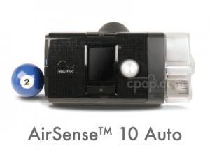 AirSense 10 Auto CPAP Machine