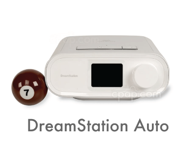 dreamstation auto
