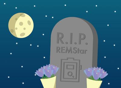 RIP Remstar