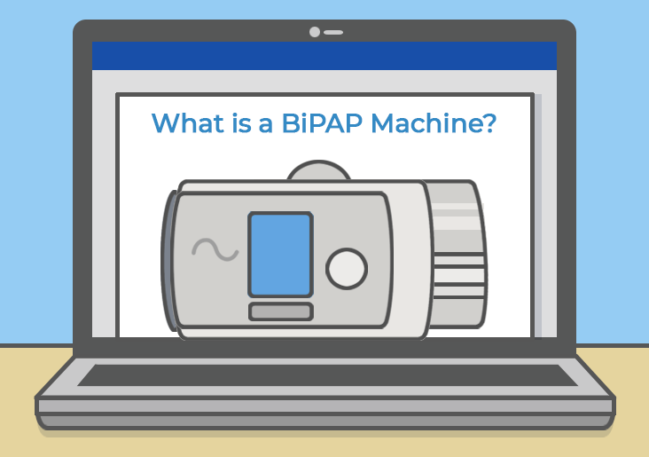 Bipap machine benefits uses and indications