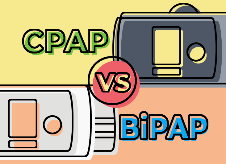 CPAP vs bipap which is better