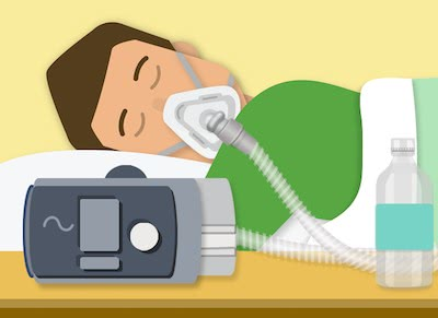 CPAP machines problems and solutions to get better sleep.