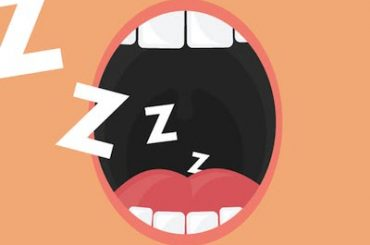 CPAP and Mouth Breathing