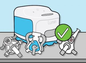 Lumin CPAP Cleaner Review