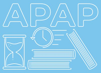 What's the history of an APAP machine