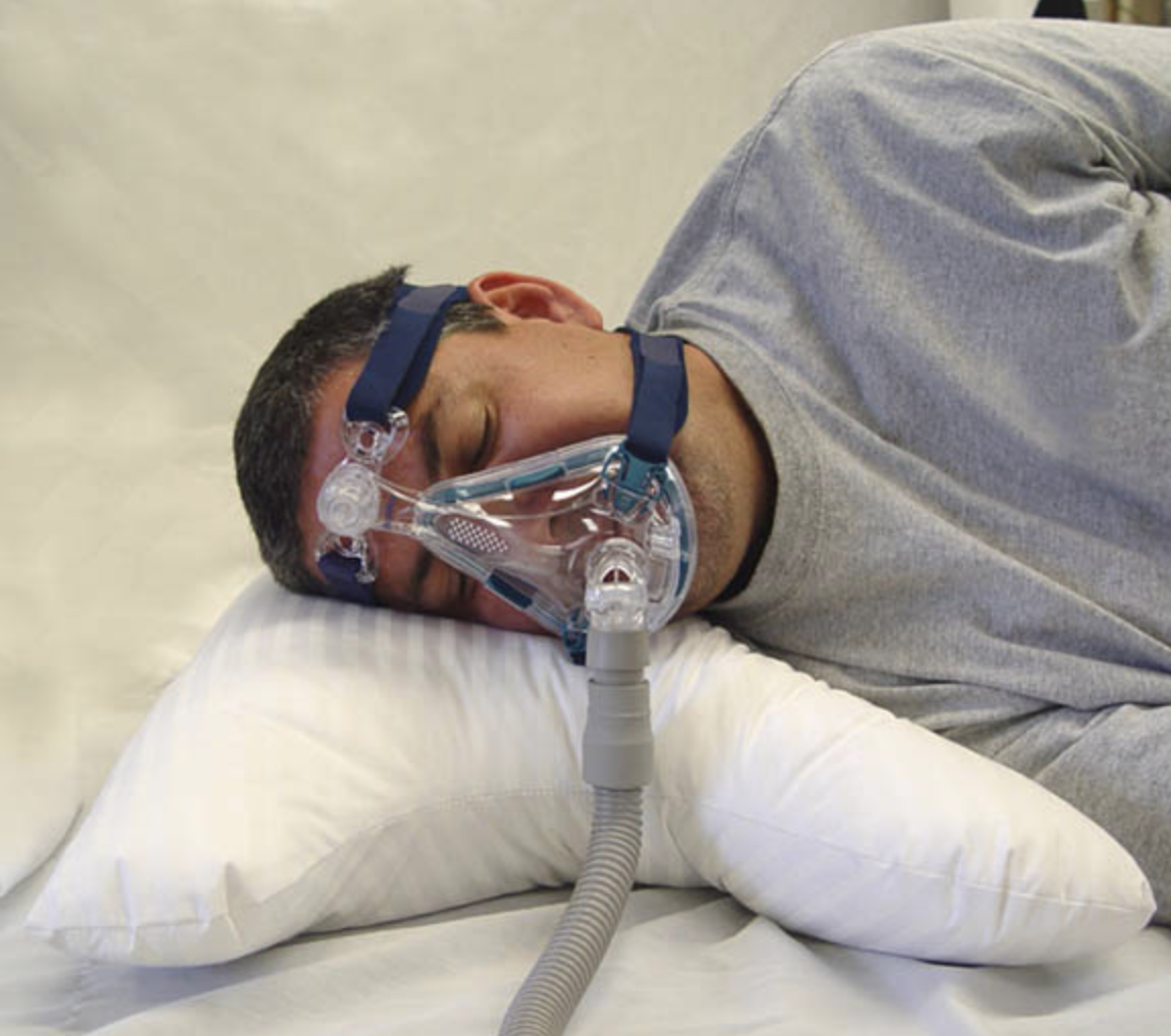 the best cpap mask for mouth breathers