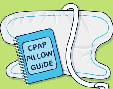 CPAP Pillow Buying Guide