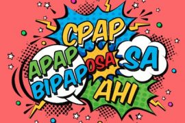 CPAP & Other Sleep Apnea Acronyms