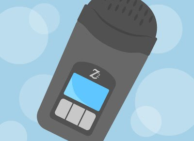 Z2 Auto CPAP Review