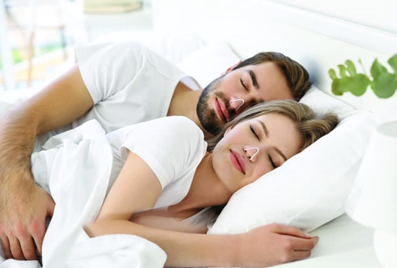 nasal aid anti snoring device