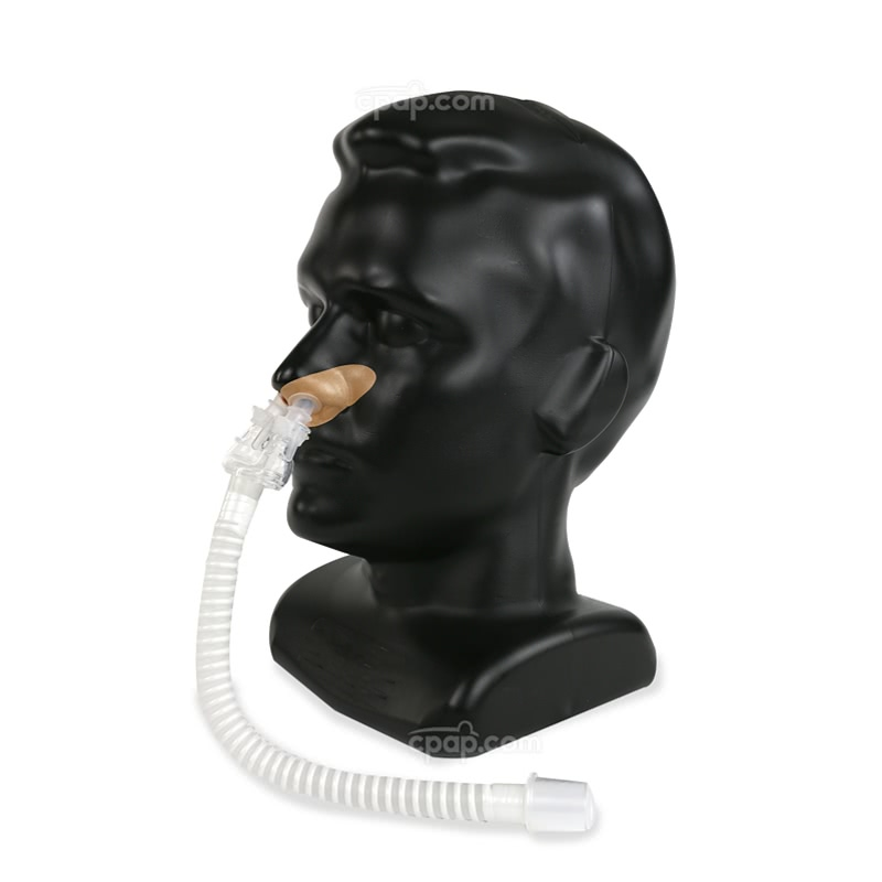 the Bleep DreamPort CPAP Mask Solution