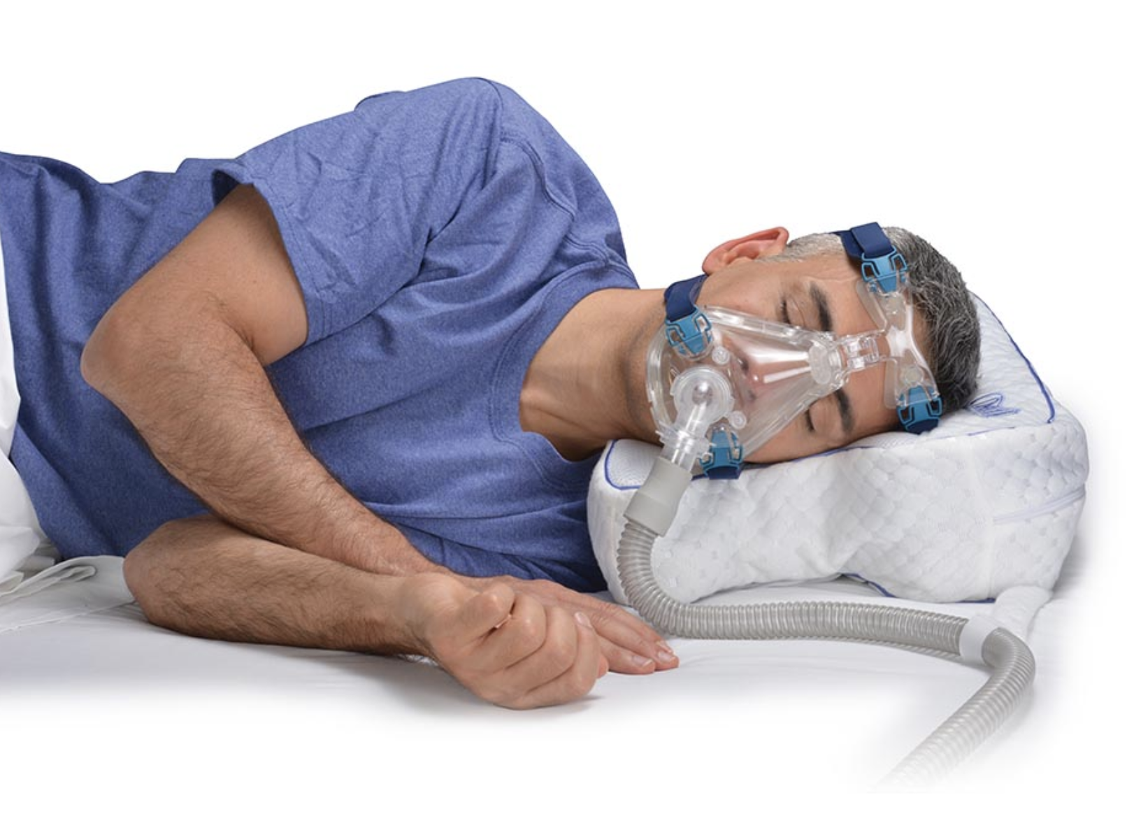 CPAP Max Pillow 2.0