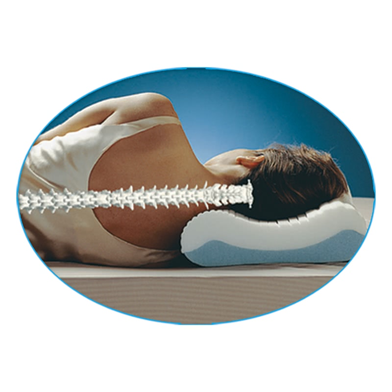 best CPAP pillow for neck  arthritis