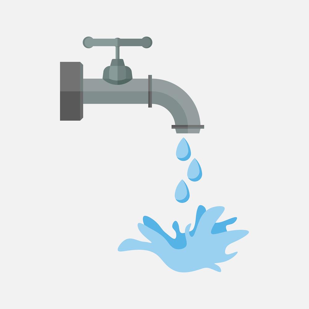 CPAP Water