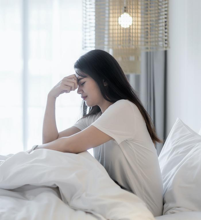 deviated septum and sleep apnea