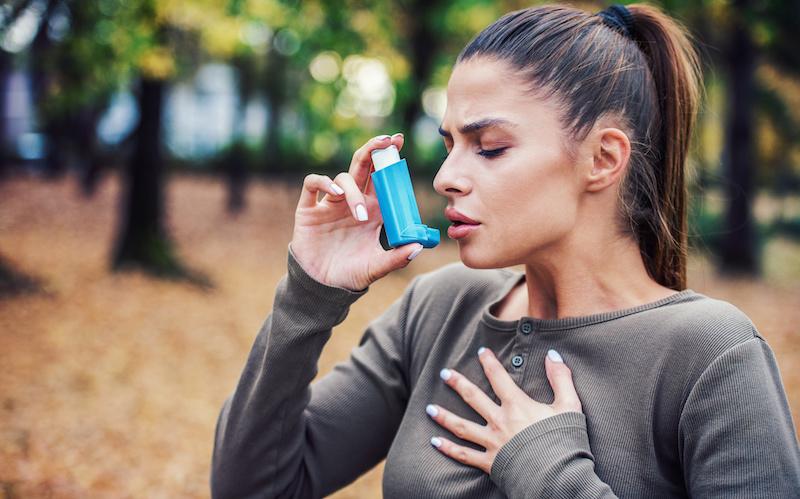 asthma and sleep apnea