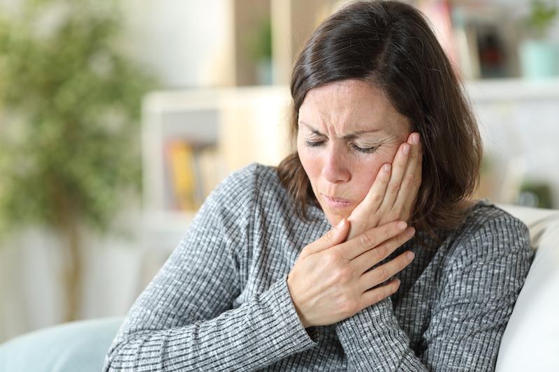 tmj and sleep apnea