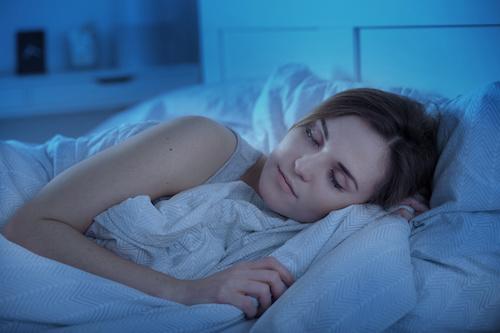 sleep apnea dreams